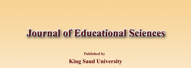 Journal of Educational Studies - Journal of Educational Studies